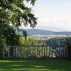 7d95425794 Giardini storici, verità e finzione - Fondazione Benetton Studi Ricerche